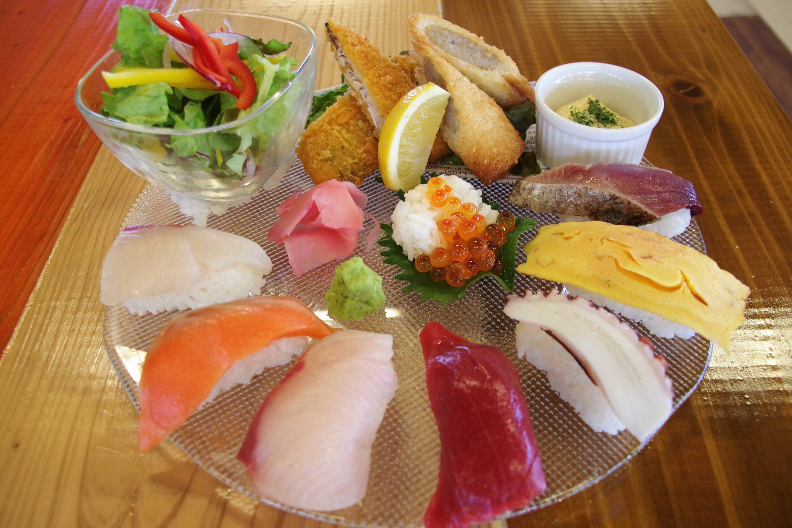 FOOD-お食事